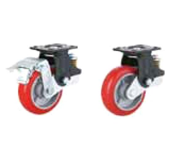 L52减震脚轮