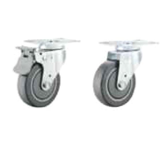 D67医疗脚轮