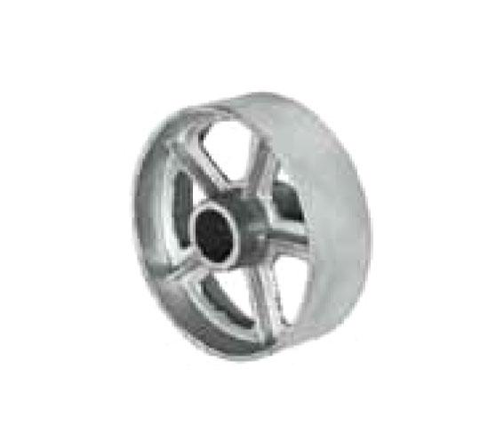 H1铸铁轮