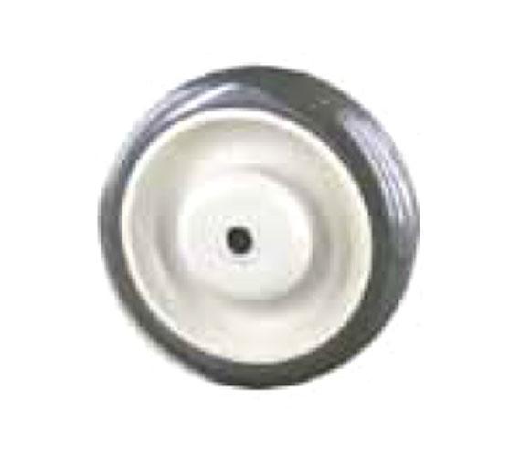 D12高科技聚氨脂轮