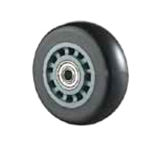 D10高科技聚氨脂轮