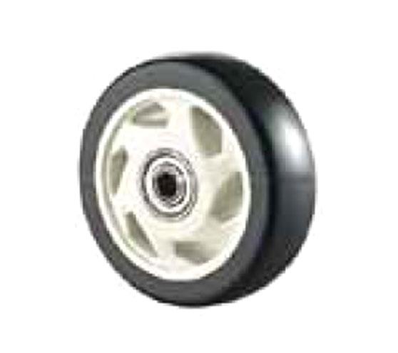D7高科技聚氨脂轮