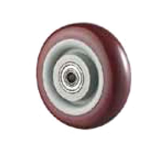 D6高科技聚氨脂轮