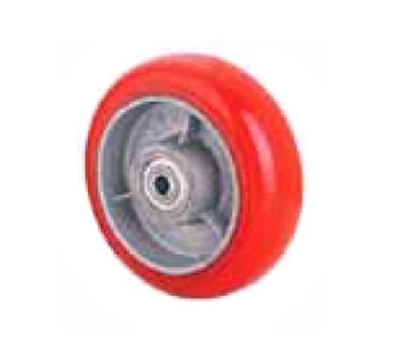 D2高科技聚氨脂轮