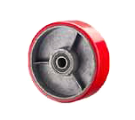 D1高科技聚氨脂轮